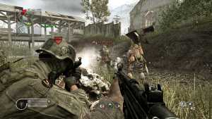 Call of Duty 4 Patch for Mac