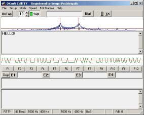 Download CallTTY TDD software