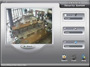 Download CamGuard Security System
