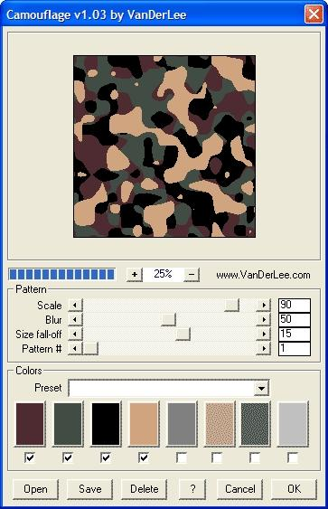 Download Camouflage