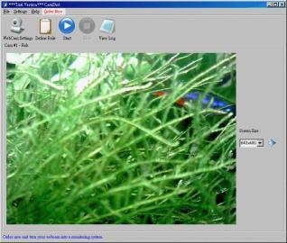 Download CamShot Monitoring Software