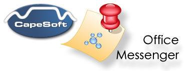 CapeSoft Office Messenger