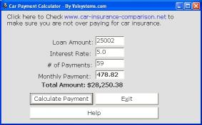 Download Car Payment Calculator Buddy