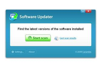 Download Carambis Software Updater