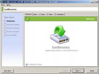 Download CardRecovery