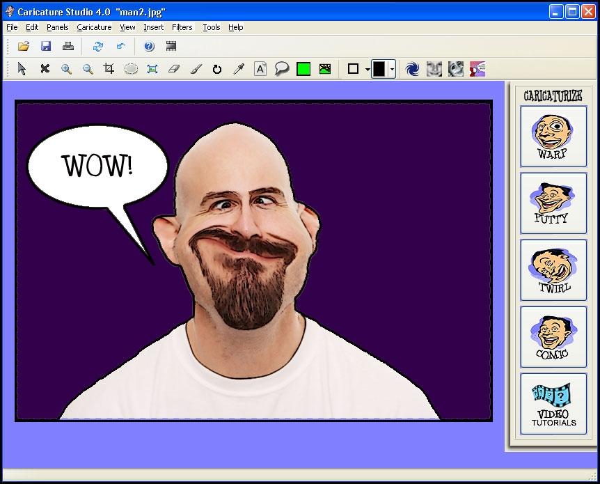 отпраздновали этот приложение на телефон для фото карикатур маши