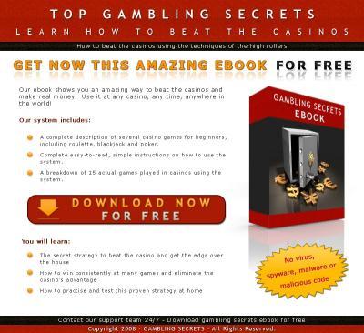 Download Casino Book