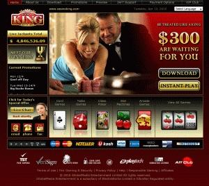 Download Casino King 2010 Edition