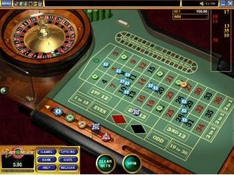 Download Casino Roulette