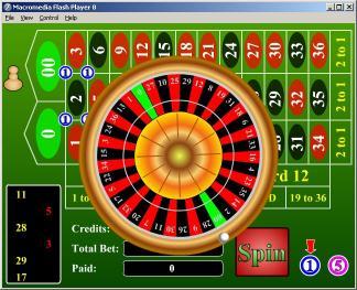 Download Casino Roulette Game