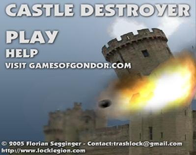 Download Castle Attack