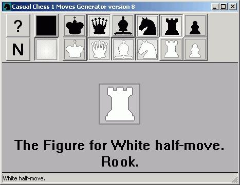Download Casual Chess 1 Moves Generator