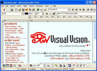 Download CD Front End 2