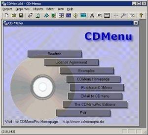 Download CDMenu