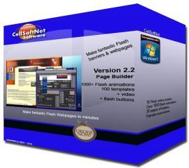 Download CellSoftNet Page Builder