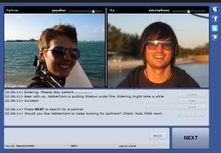 Download Chatroulette Clone