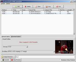 Download CheapestSoft RMVB Converter