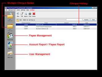 Download ChequePrinting.Net Software