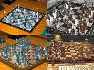 Download Chess3D