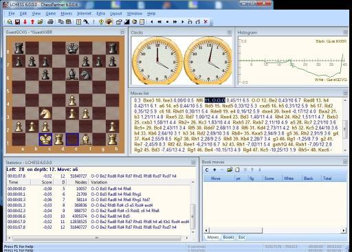 Download ChessPartner