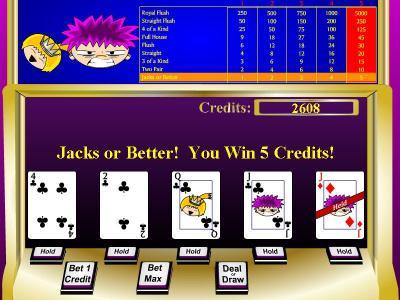 Download Chibi Poker