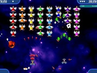 Download Chicken Invaders 2