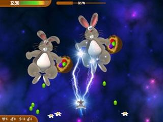 Download Chicken Invaders 3 Easter Linux