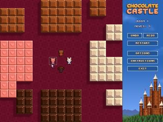 Download Chocolate Castle
