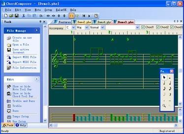 Download ChordComposer
