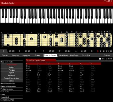 Download Chords & Scales