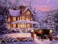 Download Christmas Snow