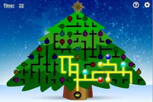 Download Christmas Tree Light Up
