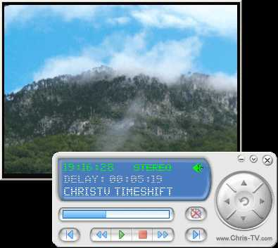 Download ChrisTV Professional