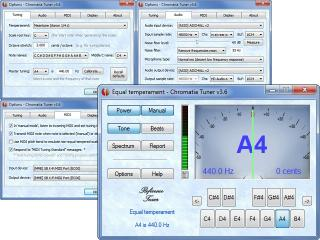 Download Chromatia Tuner