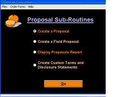 Citrus Proposal