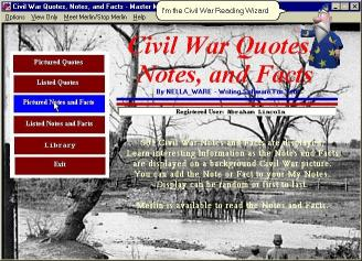 Download Civil War Quotes, Notes, and Facts