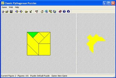 Download Classic Pythagorean Puzzles