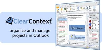 Download ClearContext Professional