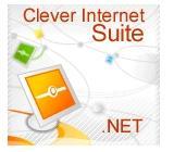 Download Clever Internet .NET Suite