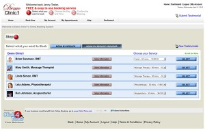 Download Click4Time eScheduling