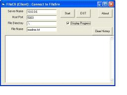 Download Client/Server Comm Lib for Visual Basic