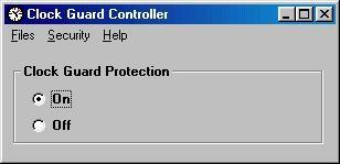 Download Clock Guard