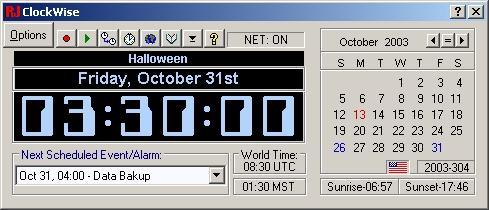Download ClockWise