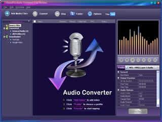 Download Clone2Go Audio Converter Free Version