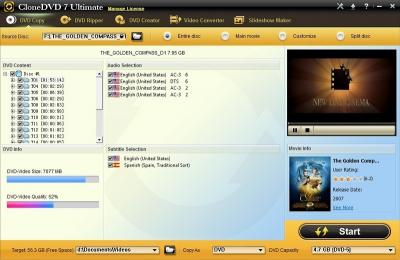 Download CloneDVD 7 Ultimate