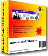 Download Code 128 Fonts