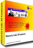 Download Code 39 Fonts