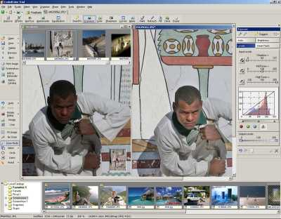 Download CodedColor PhotoStudio Pro