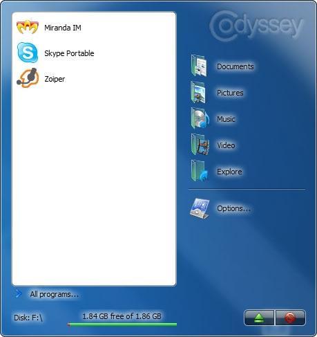 Download CodySafe CommPack