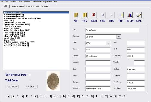 Download Coin Collector